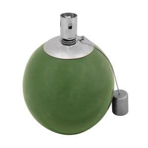 Zielona lampka oliwna Esschert Design Garden