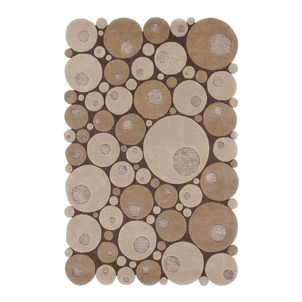 Wełniany dywan Filesa, 60x120 cm