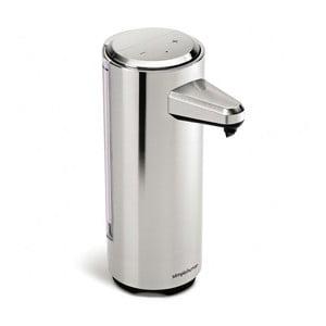 Bezdotykowy dozownik do mydła Simply, matowy