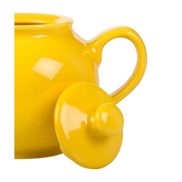 Dzbanek Kaleidos, żółty