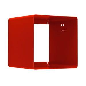 Półka Cioc, czerwona