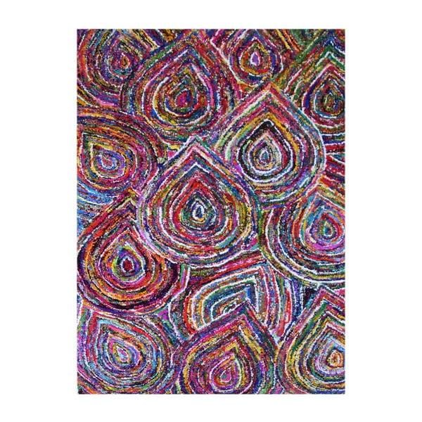 Dywan tuftowany ręcznie Chindi Esha, 244x153cm