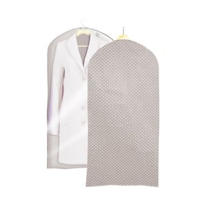 Pokrowiec na ubrania Ordinett Camarque, 135 cm