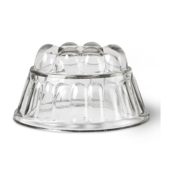 Forma do puddingu Jelly Glass