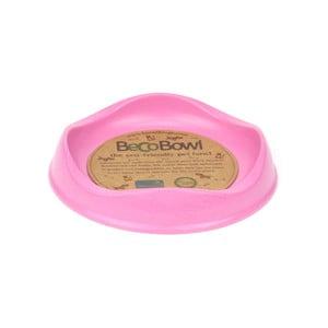 Miska dla kota Beco Bowl Cat, różowa