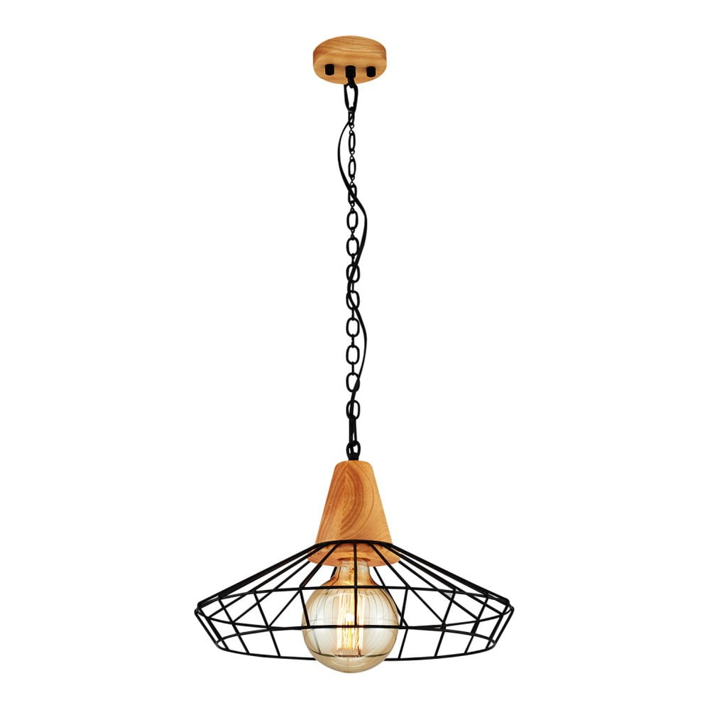 Lampa wisząca Cage Lungo