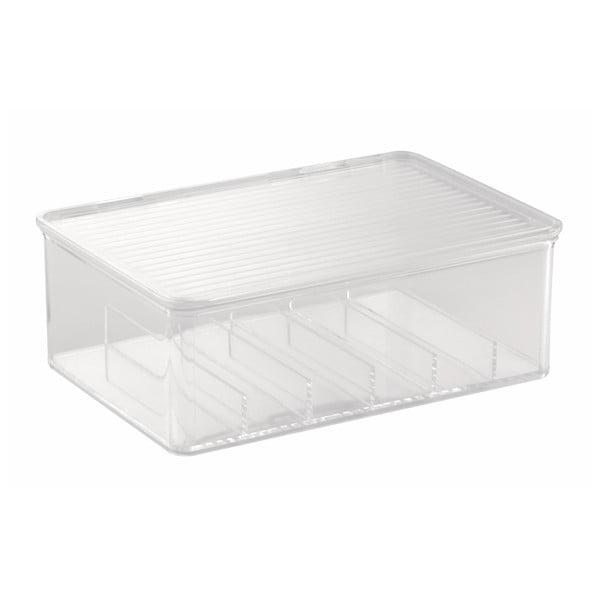 Pudełko na drobiazgi Clarity
