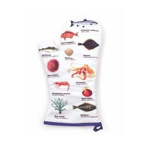 Rękawica kuchenna Gift Republic Sea Life