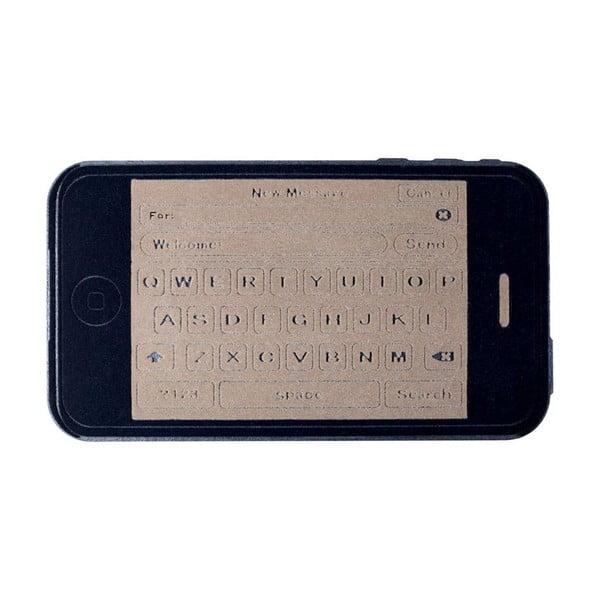 Wycieraczka iPhone