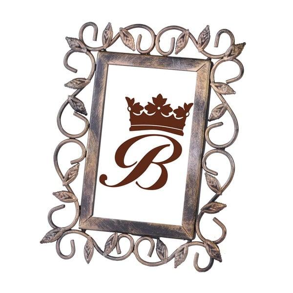 Ramka na zdjęcie Bettina Antique Brass