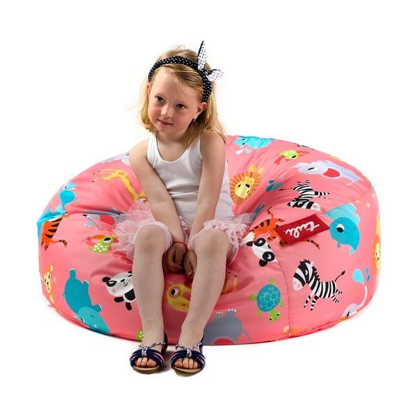 Worek do siedzenia dziecięcy ZOO