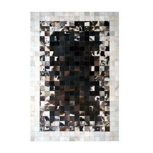 Dywan Manolas Brown, 140x200 cm