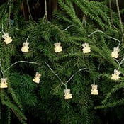 Girlanda świetlna LED Markslöjd Nalle