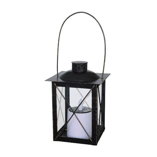 Dekoracyjny lampion LED do ogrodu Socre