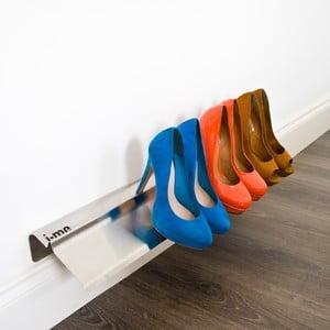 Półka na buty J-ME Stiletto 70 cm, nierdzewna