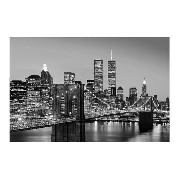 Plakat wielkoformatowy Manhattan Skyline, 175x115 cm