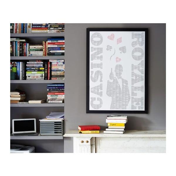 "Plakat ""Casino Royale"", 70x100 cm"