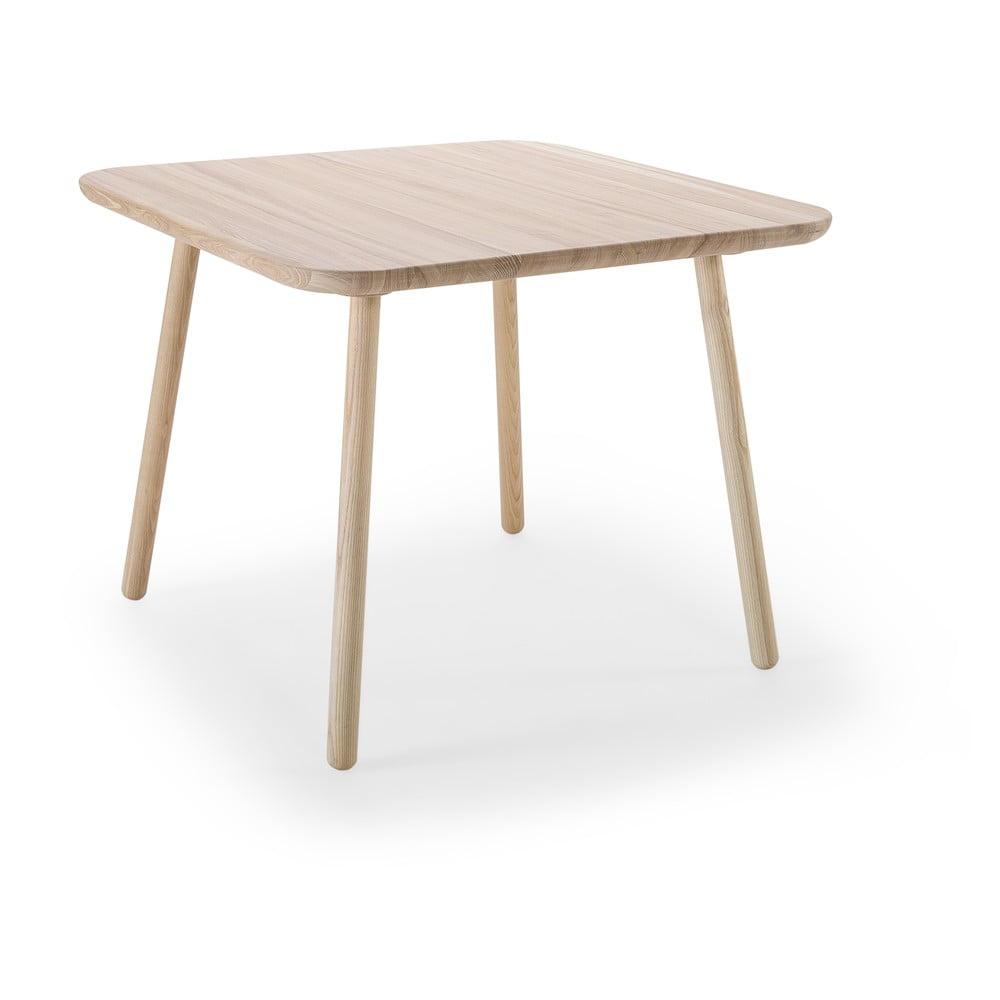 Stół z drewna jesionowego EMKO Naïve