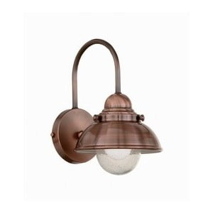 Kinkiet Evergreen Lights Sailor Copper