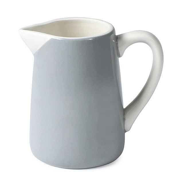 Dzbanuszek ceramiczny Marieke Grey, 300 ml