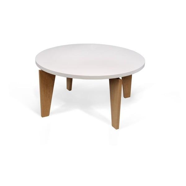 Biały stolik TemaHome Magnolia