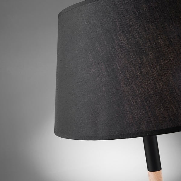 Lampa stojąca z półką La Forma Moskov