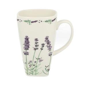 Kubek porcelanowy Lavender 0,7 l