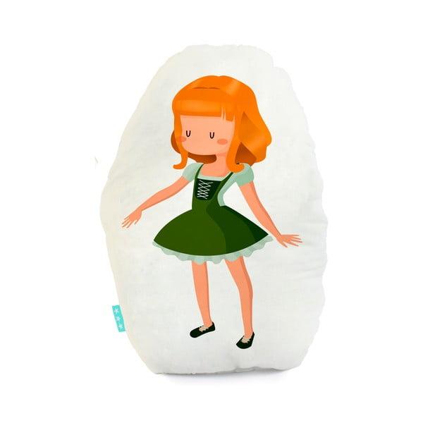 Poduszka Gretel, 40x30 cm
