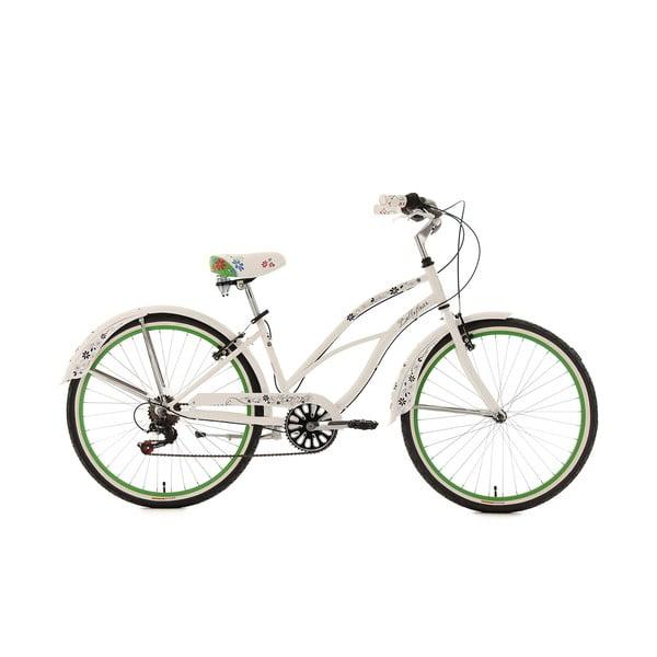 """Damski rower Beachcruiser Bellefleur, 26"""", wysokość ramy 40 cm"""