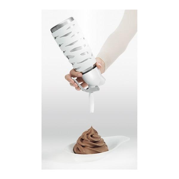 Syfon do bitej śmietany iSi Dessert Whip Plus 0,5 l + 10 nabojów