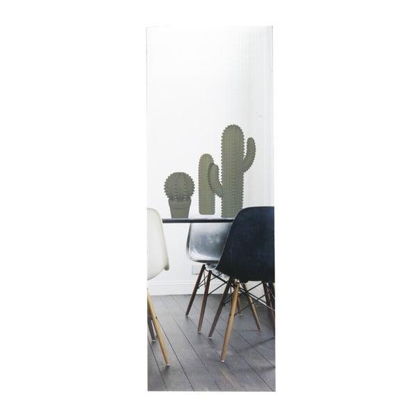 Różowy kaktus dekoracyjny YWL Simple
