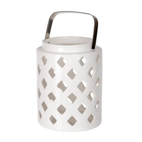 Porcelanowa latarnia White Lantern
