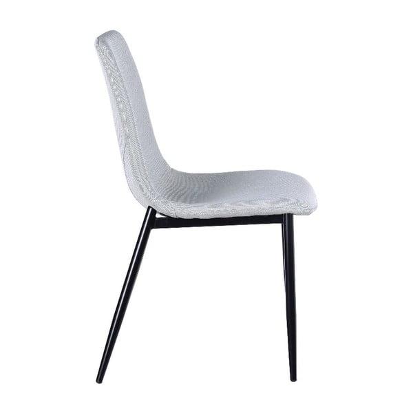 Krzesło Simplicity, szare