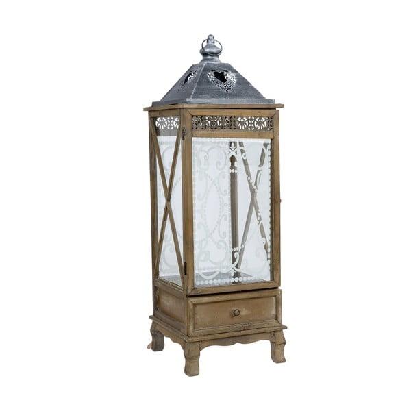 Zestaw 2 lampionów Clayre & Eef Home