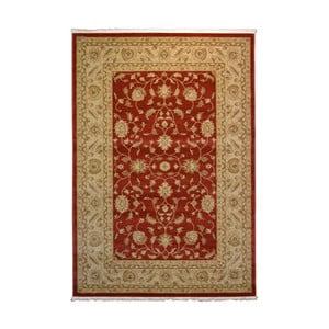 Dywan 7709 Cream/Red, 130x190 cm
