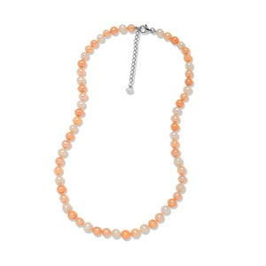 Naszyjnik Pure Pearls Orange Country