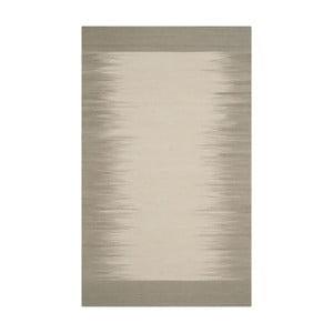 Wełniany dywan ręcznie wiązany Safavieh Francesco, 121 x 182 cm