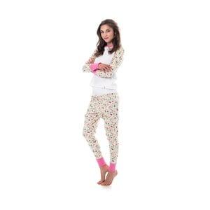 Piżama Sinclair, S