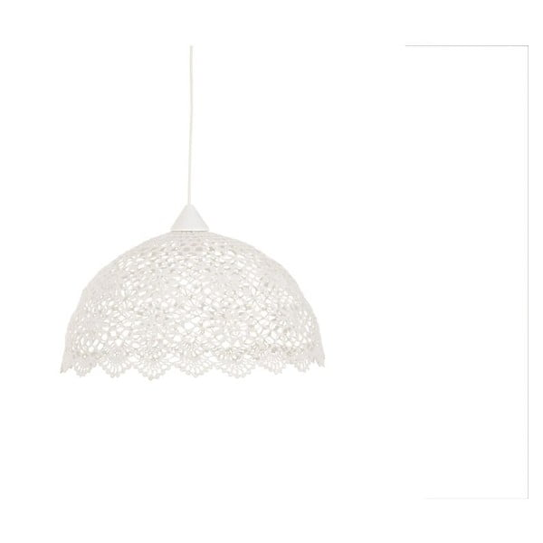 Lampa sufitowa Cotton Lace, 39x20x39 cm