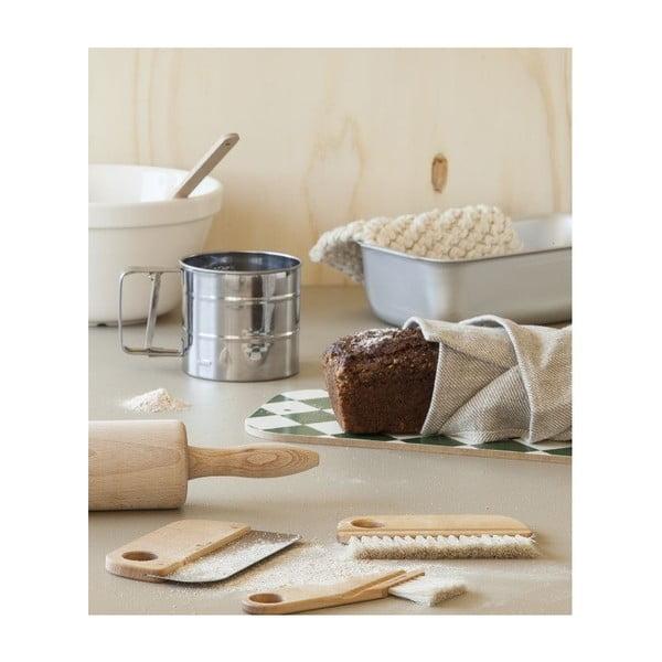 Pędzel kuchenny do pieczywa z końskiego włosia Iris Hantverk