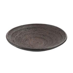 Talerz J-Line Brownie, 45 cm