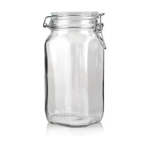Pojemnik Glass, 1,5 l
