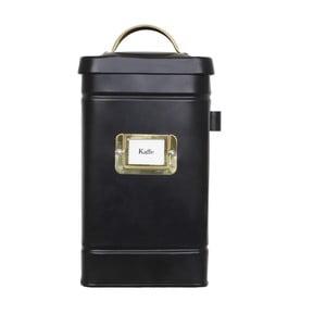 Pojemnik na kawę Coffee Black
