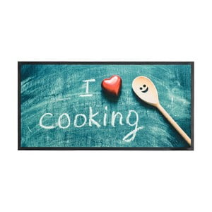 Wycieraczka Unimasa Cooking, 120x60 cm