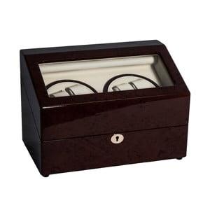 Pudełko na zegarki Lindberg&Sons 804
