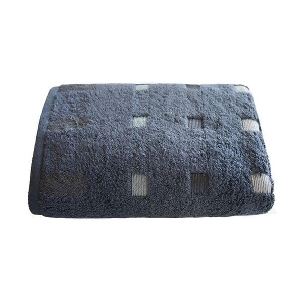 Ręcznik Quatro Anthracite, 50x100 cm