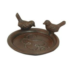 Karmnik żeliwny Esschert Design Antik