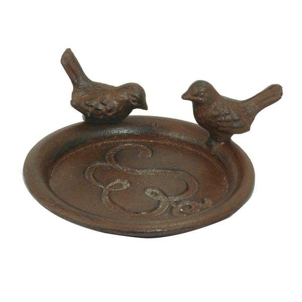 Poidełko żeliwne Esschert Design Antik