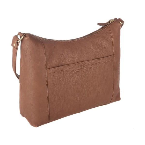 Skórzana torba Ginny Nut