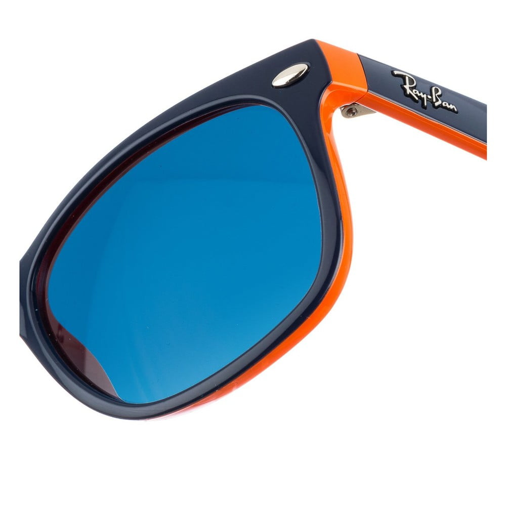 1a1143cce99d87 Okulary przeciwsłoneczne dziecięce Ray-Ban 9052 Black/Dark Green 48 mm ...